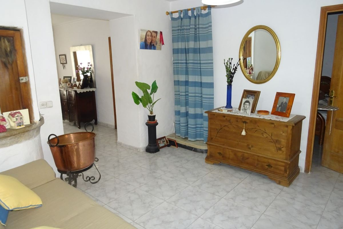 Habitatges mallorquins inicio - Alquiler casas en binissalem ...